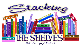 Stacking the Shelves (5)